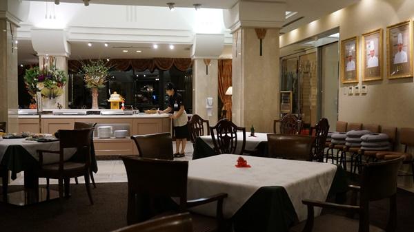 恵愛病院 レストラン