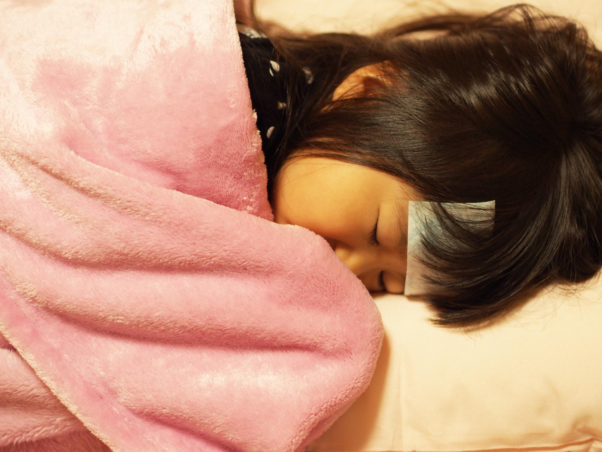 子供 風邪予防