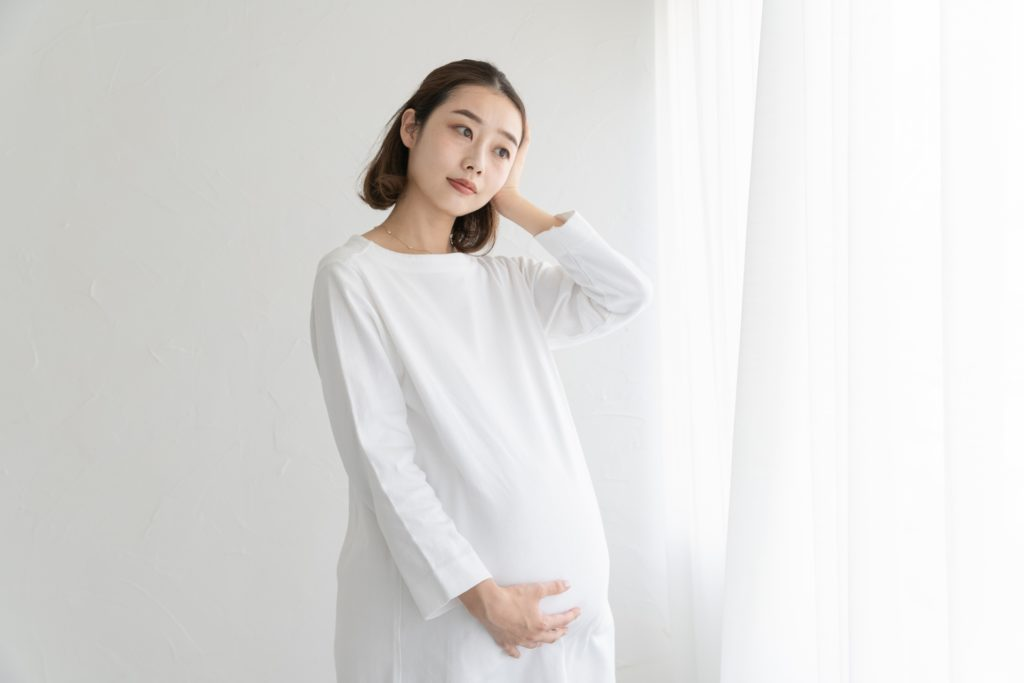 妊娠中・妊婦さん