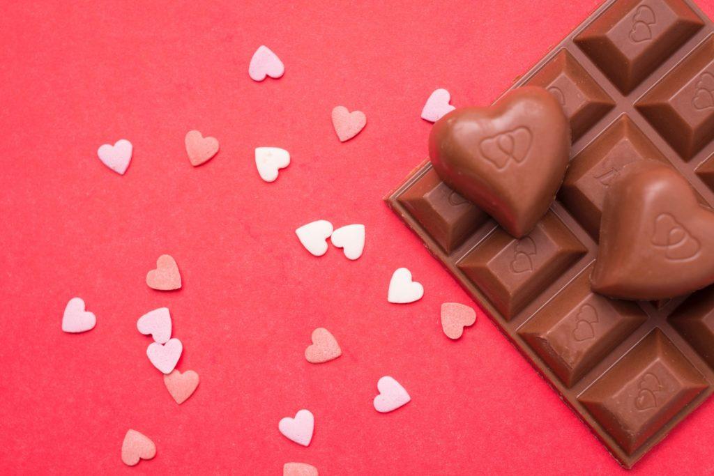 義理チョコの意味