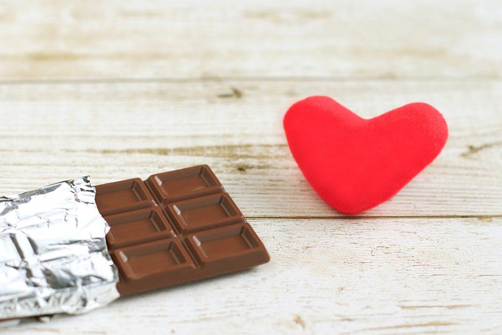 義理チョコと本命チョコの見分け方